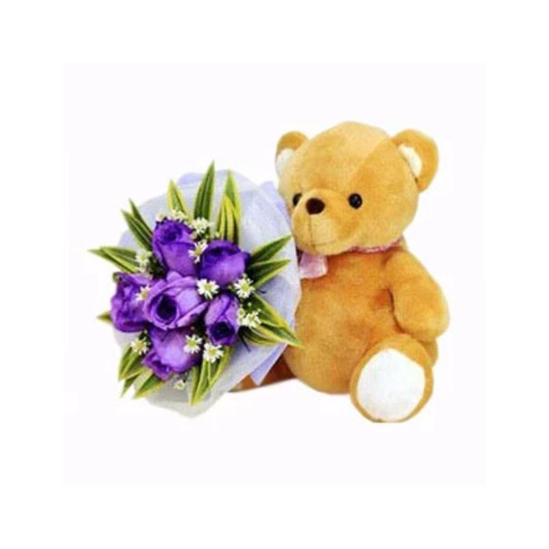 Flower Advisor - Purple Reign
