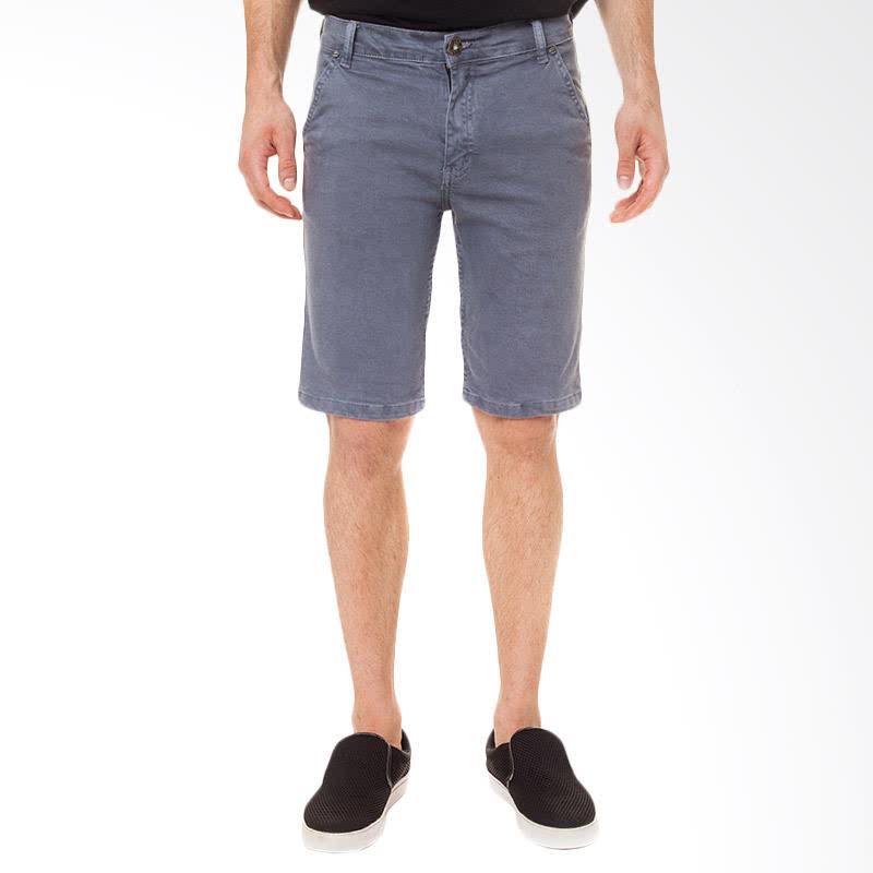Men Viedra  Short Slim Comfort