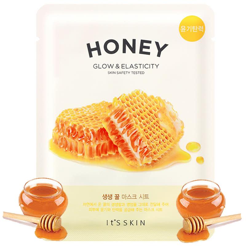 Its Skin The Fresh Mask Sheet Honey 20G