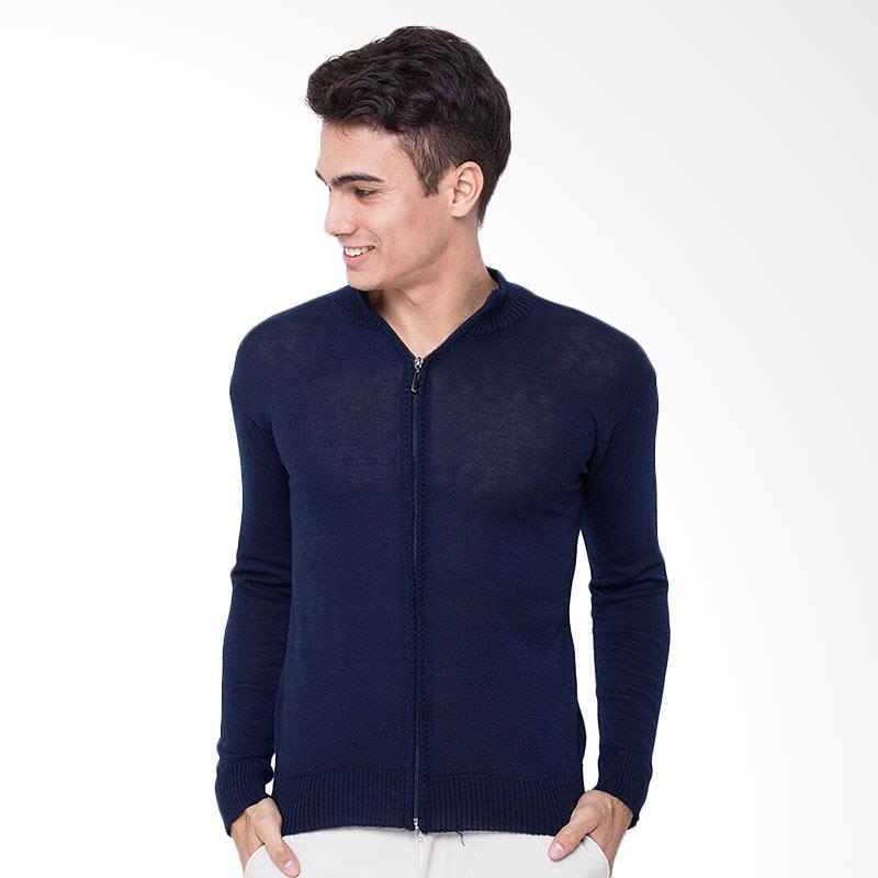 Full Zip Sweater MGB44 Sweater