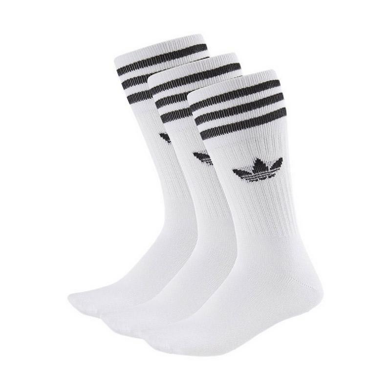 Adidas  Solid Crew Sock Originals S21489