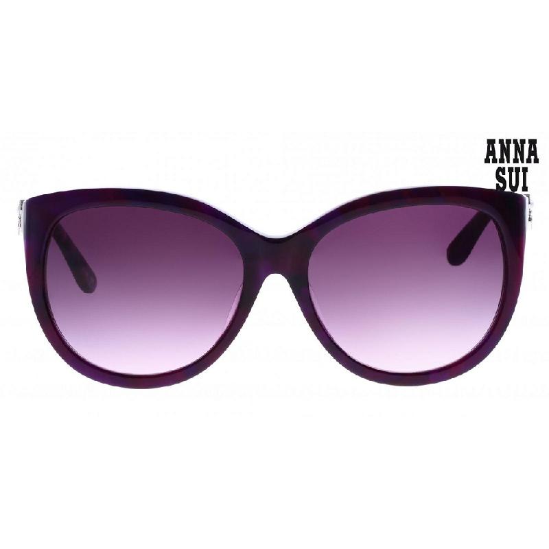 Anna Sui Women Sunglasses S-AU-AS983-1-701-57 Pink
