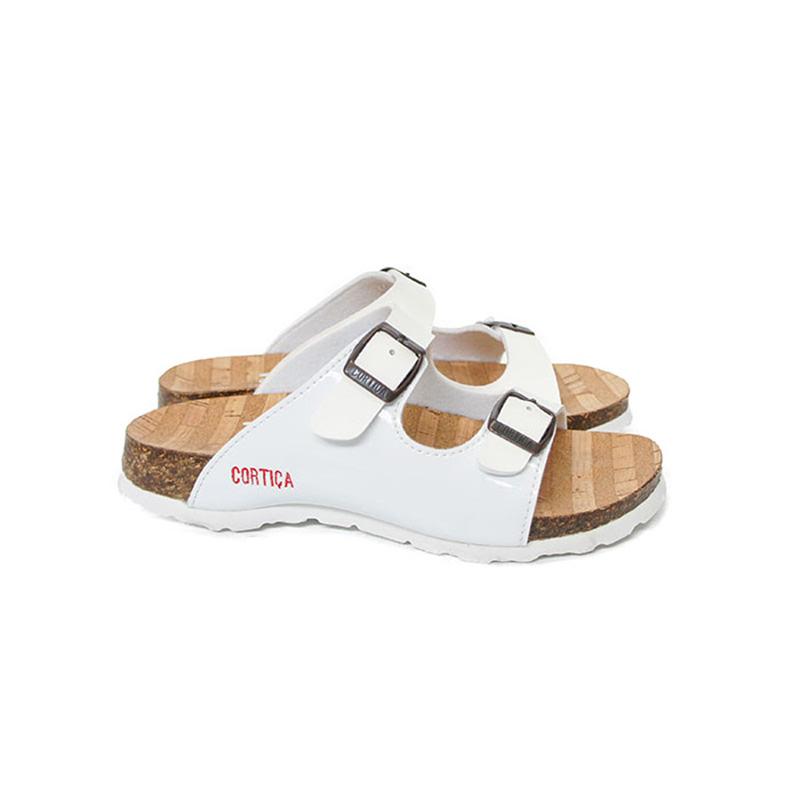 Cortica Kea Sandals CW-1005 White
