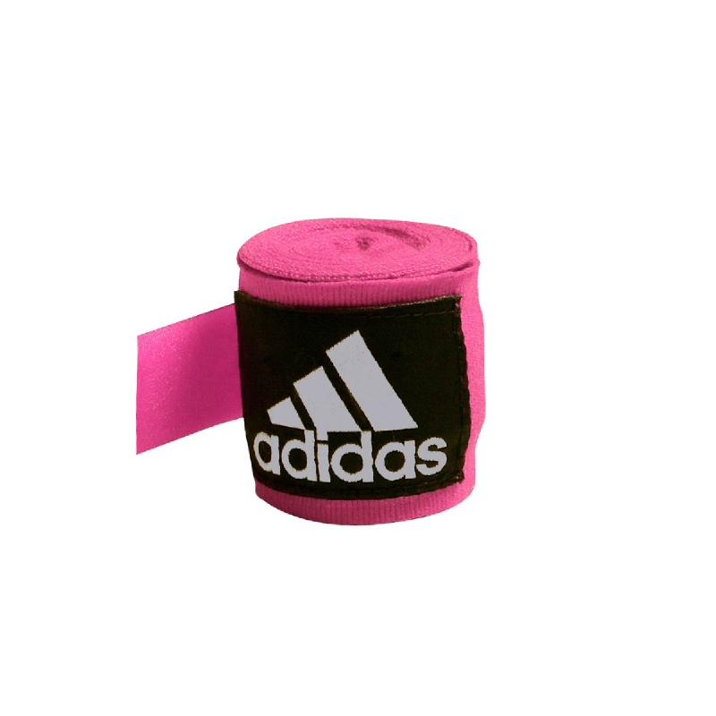 Adidas Combat Bandage Pink