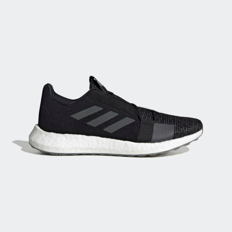Adidas Senseboost Go Shoes EG0960 Core Black