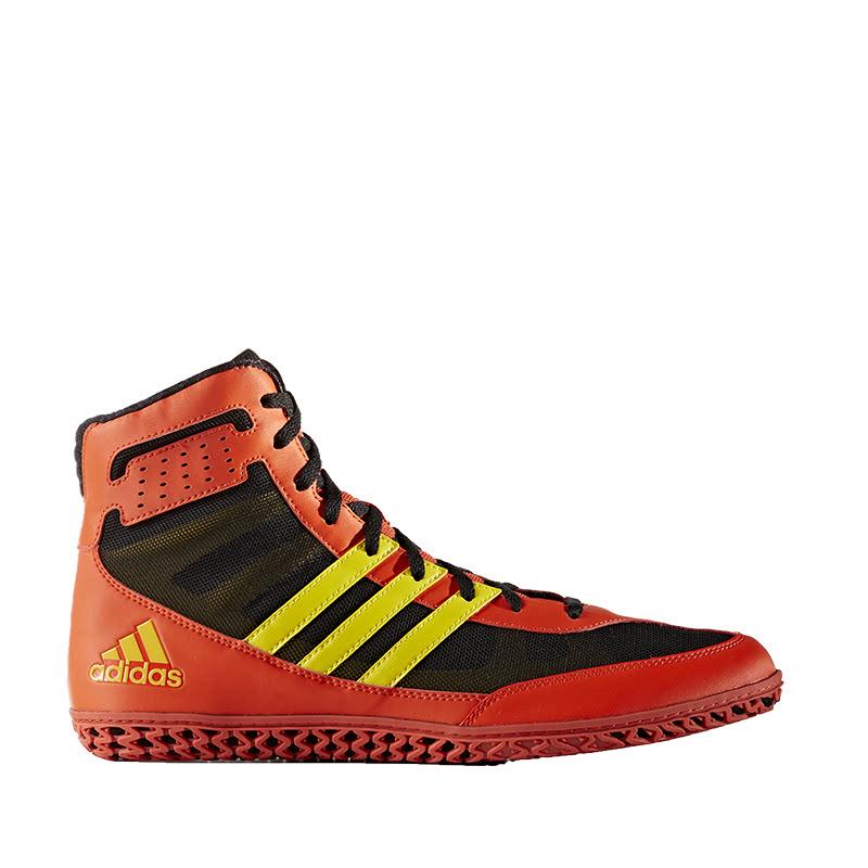 Adidas Combat Mat Wizard Energy Yellow