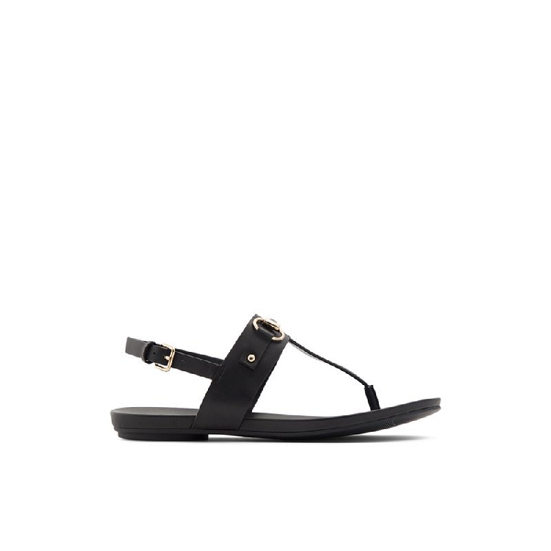 ALDO Ladies Sandals ELIRKA-001 Black