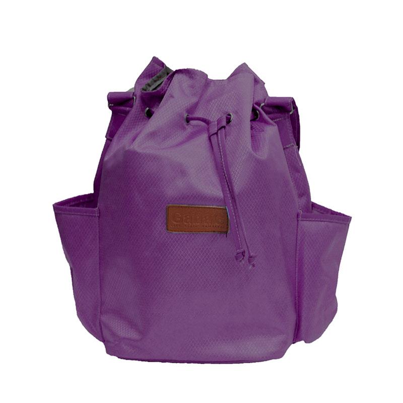 Gabag Indigo Diaper Sling Bag