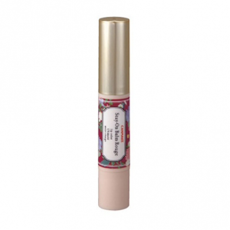 Canmake Stay on Balm Rouge 09