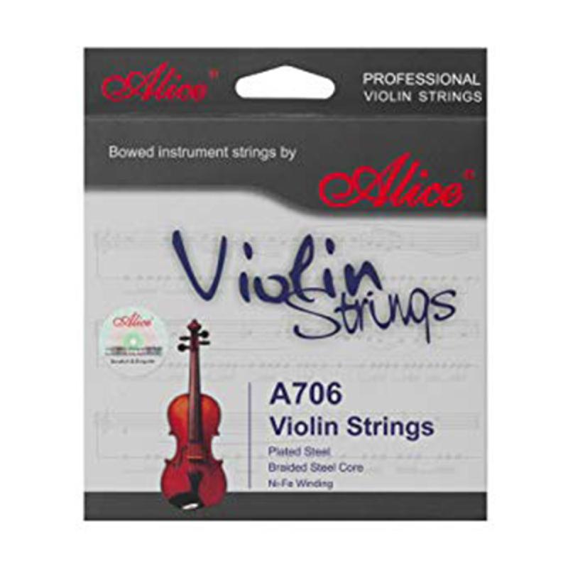 Alice Violin String A706