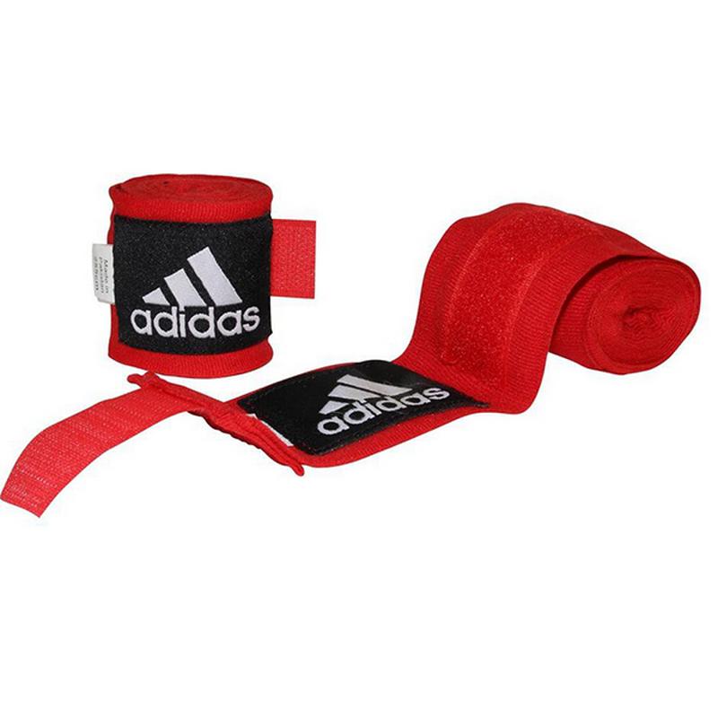 Adidas Combat Handwrap - Red