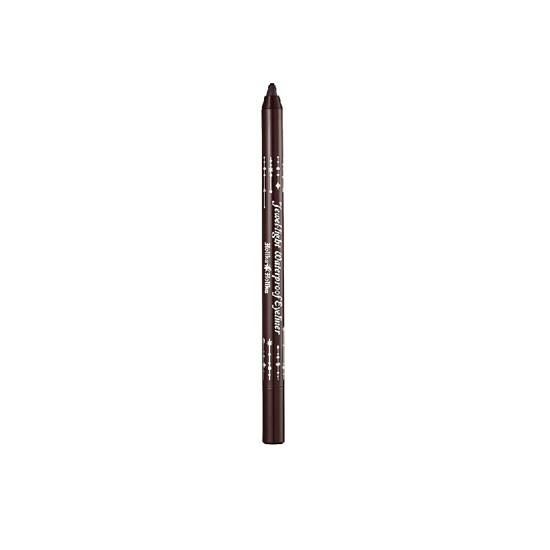 Jewel-light Waterproof Eyeliner ( 10)