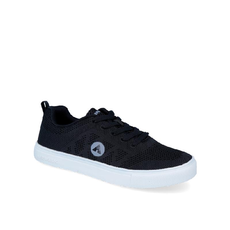 Airwalk Kylon Men Sneakers Shoes Black