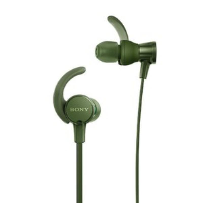 Sony in Ear Headphone MDR-XB510AS-G
