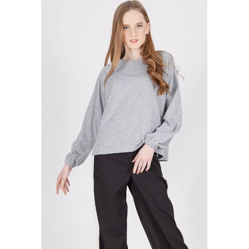 Pacia Sweater Grey