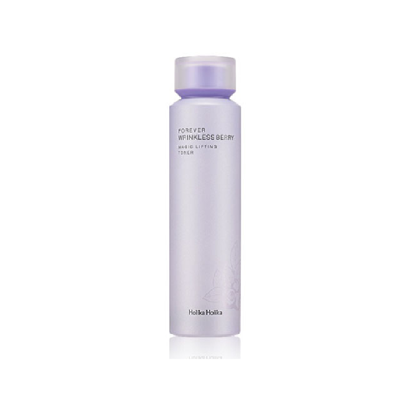 Forever Wrinkless Berry Magic Lifting Toner