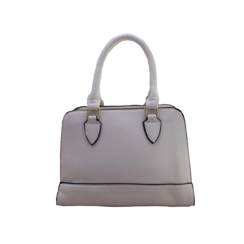 LnC Vanny Handbag - Off White