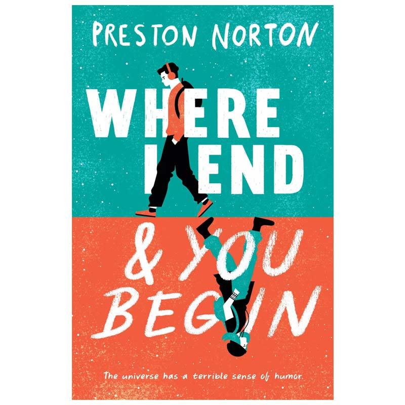 Where I End & You Begin