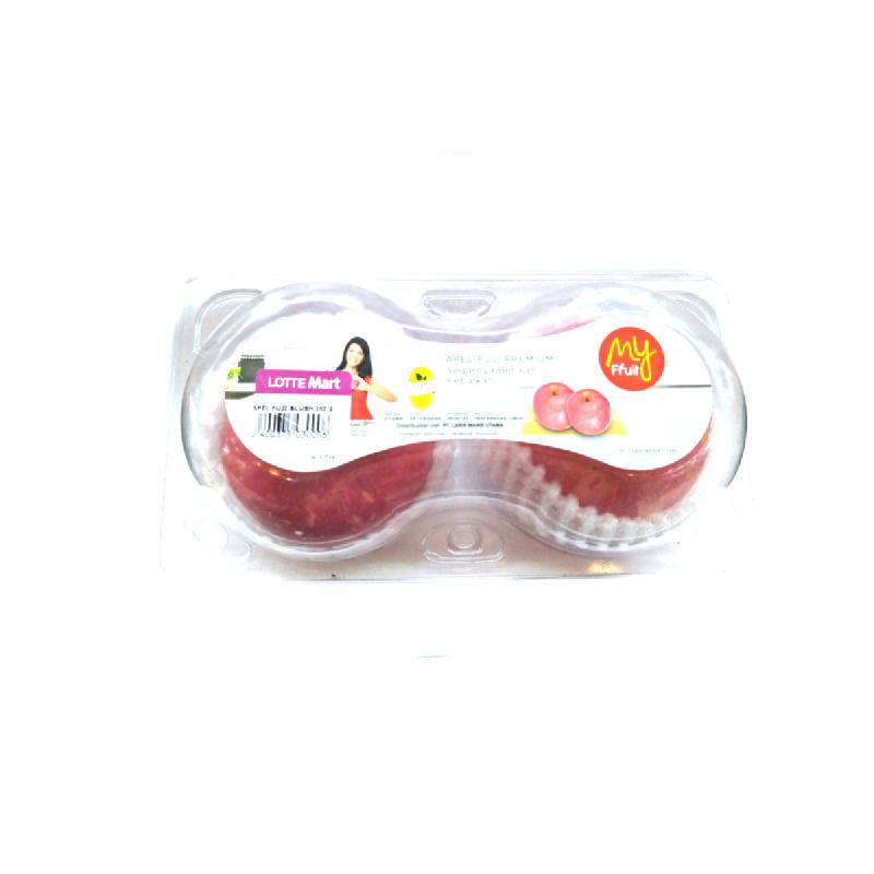 Apel Fuji Blush 2S Pack