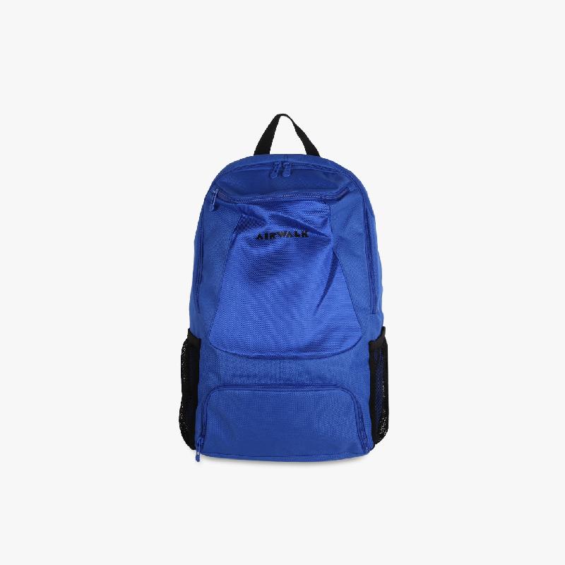 Airwalk Noah Unisex Backpack Blue