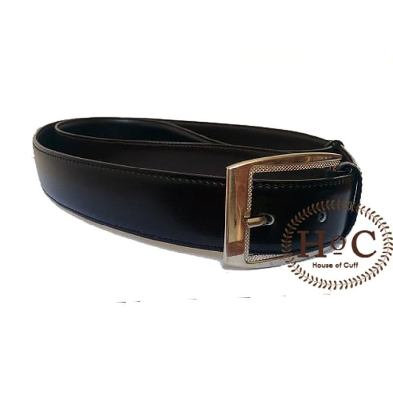House Of Cuff Suspender Belt Gesper 06 - Hitam