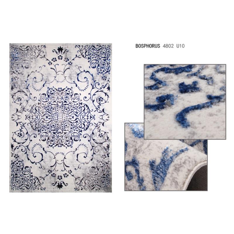 Karpet Turki Turkey Asli Bosphorus Mewah 200 x 290 cm