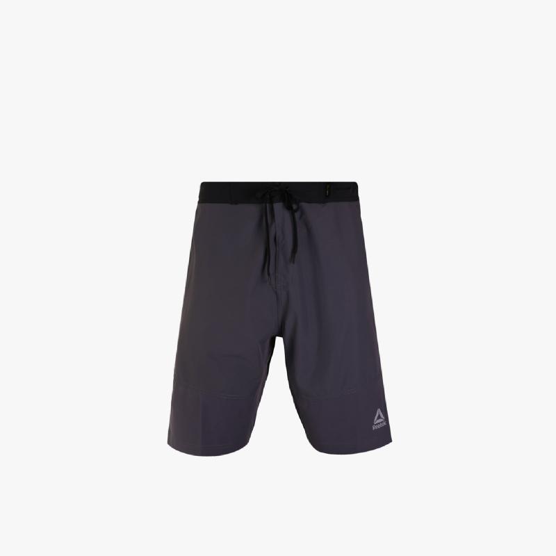 Reebok Epic Endure Men Shorts Grey