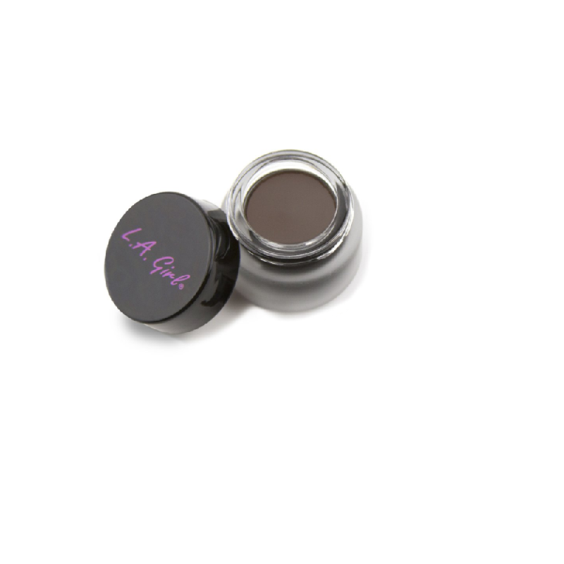 LA Girl Gel Liner Kit Dark Brown 3g