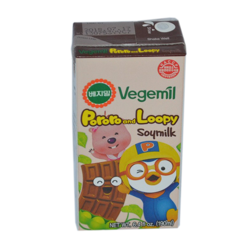 Dr Jung - Pororo and Lopy 190 ml