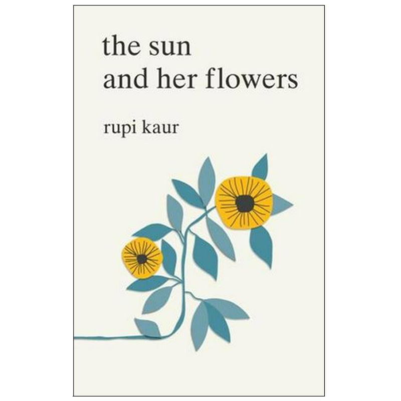 The Sun and Her Flower