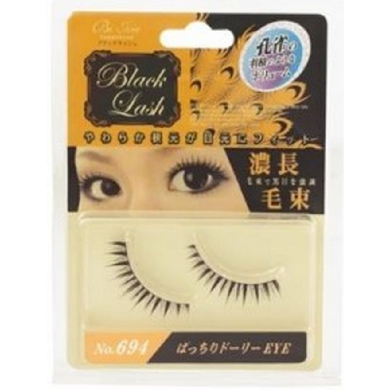 Lucky MBR 694 Black Eyelash