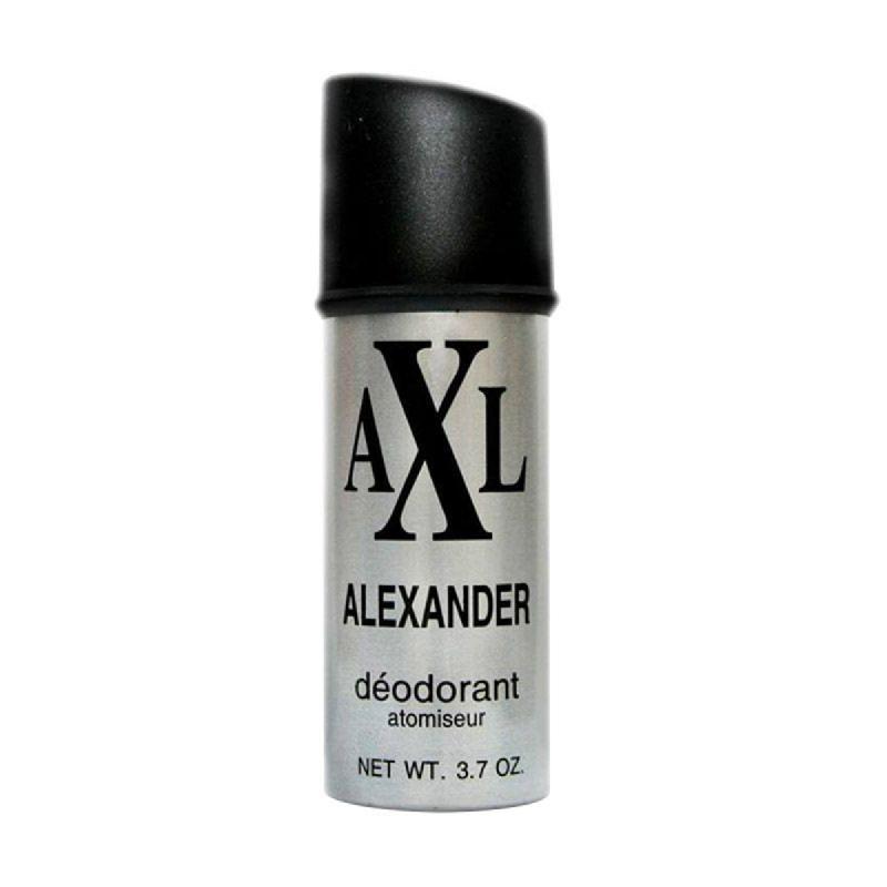 Axl Alexander Deo Spray Silver 150 Ml