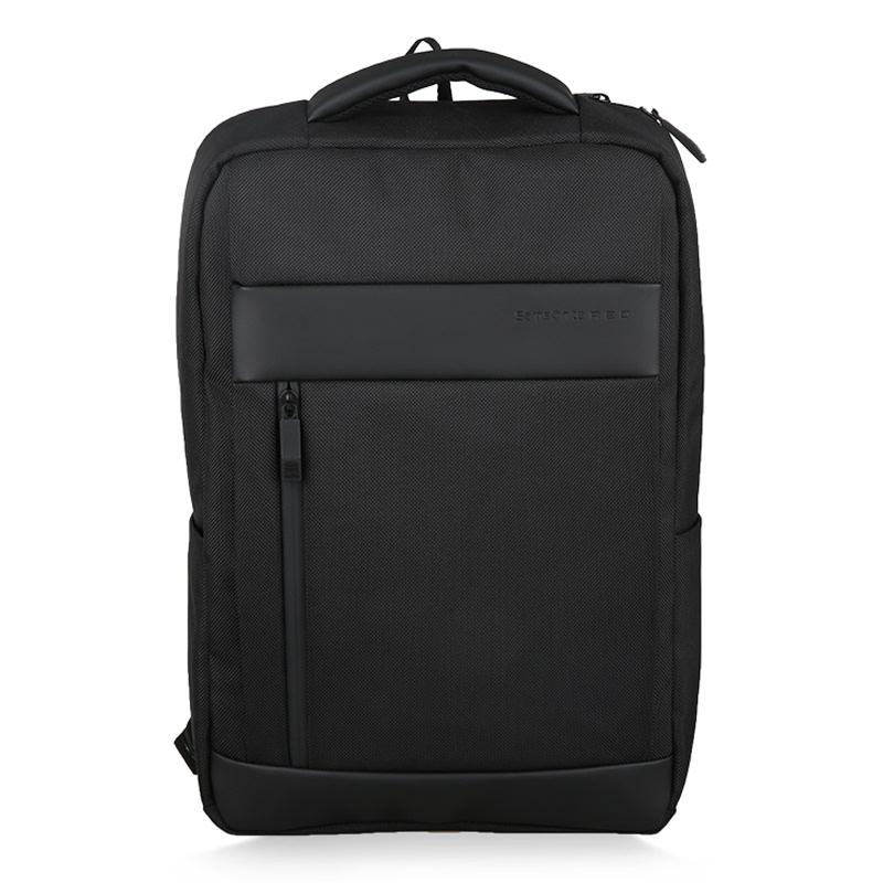 Samsonite Red Euclide Backpack DN4009001 Black