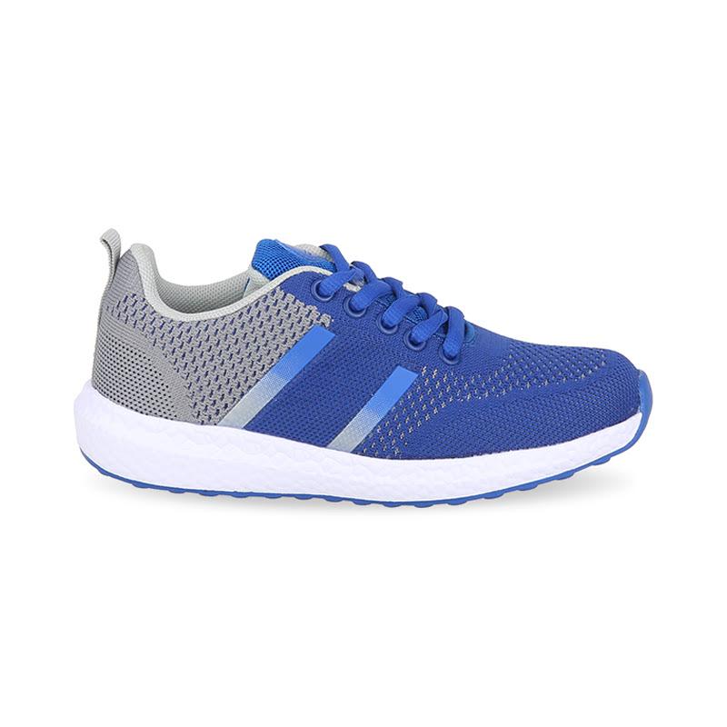 Kids Shoes Boy Sneakers Blue