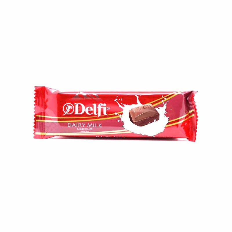 DELFI DAIRY MILK 65G