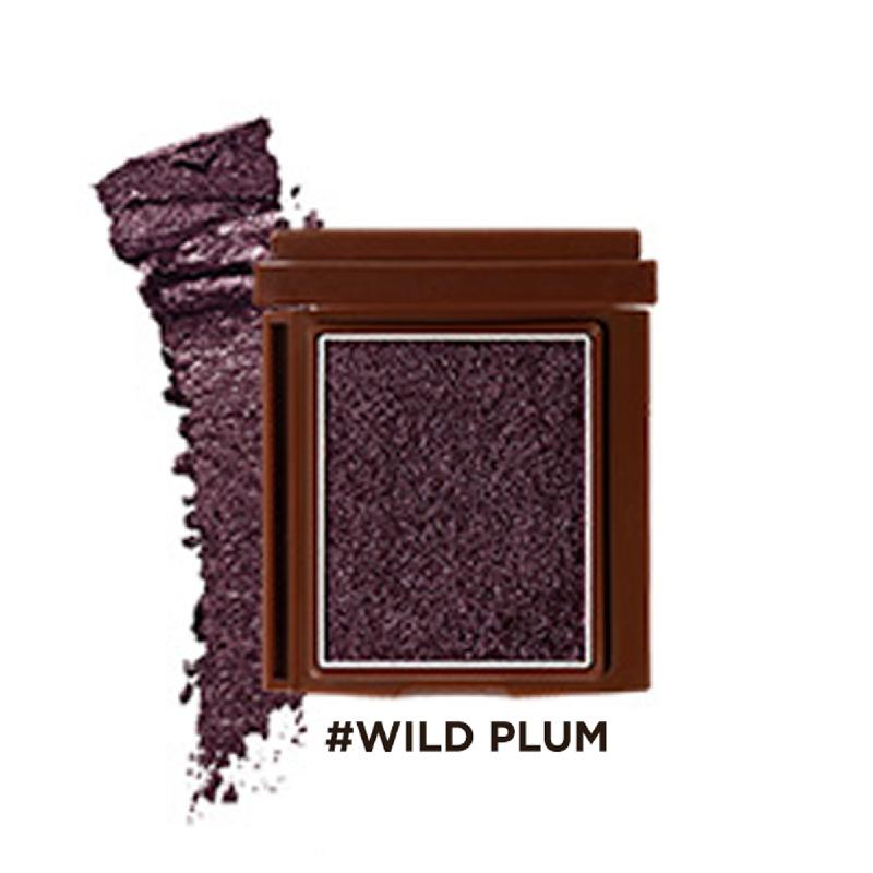 16brand Brickit Shadow Creamy Line - Wild Plum