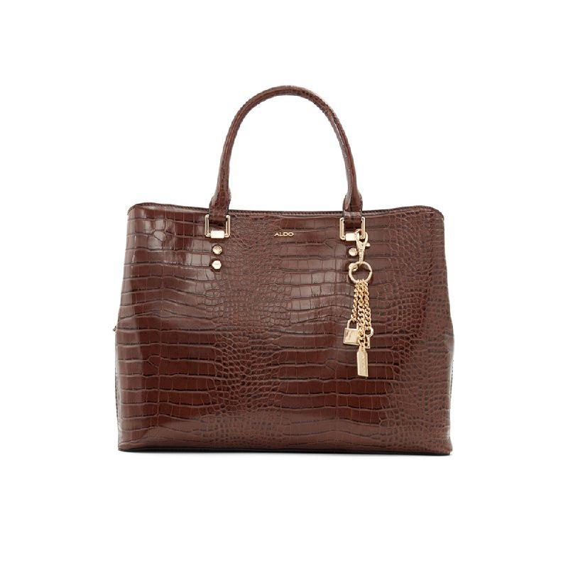 Aldo Ladies Handbags SIGOSSA-200 Brown