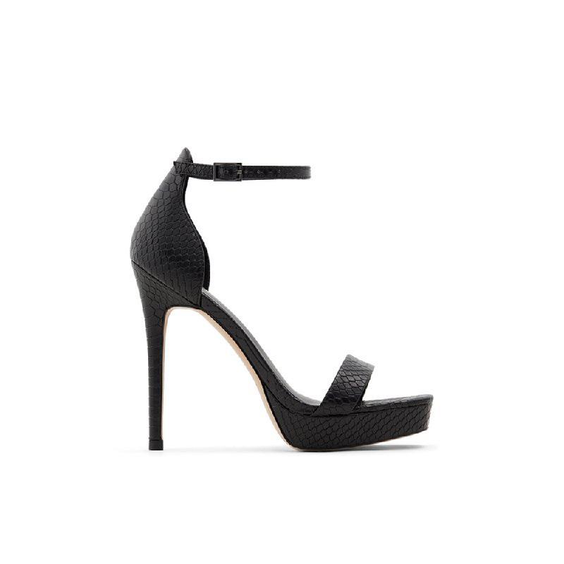 ALDO Ladies Footwear Heels SCARLETT-001-Black