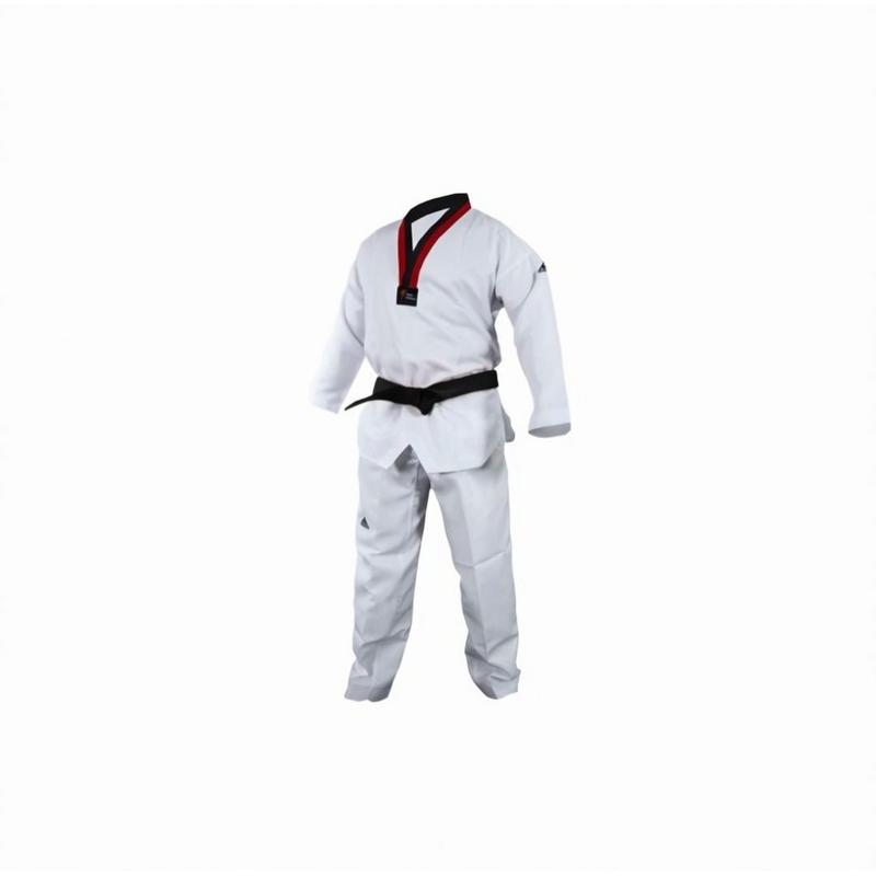 Adidas Combat Dobok Poom Taekwondo Adistar