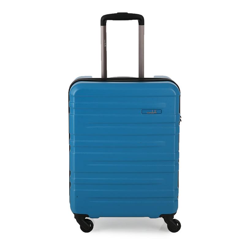 Condotti Luggage 20 inch 63107.Blue