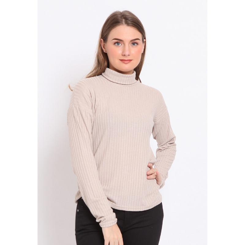 Heart And Feel Sunday Morning Sweatshirt - Brown Brown