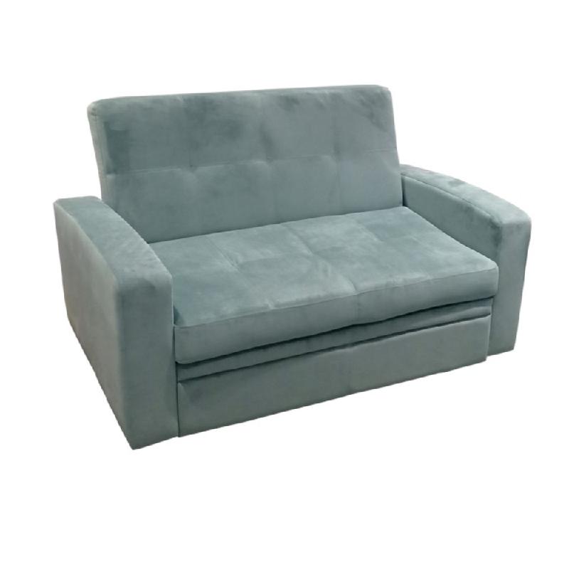 Atria Sofa Bed Lucan 2 seat Fabric - Green