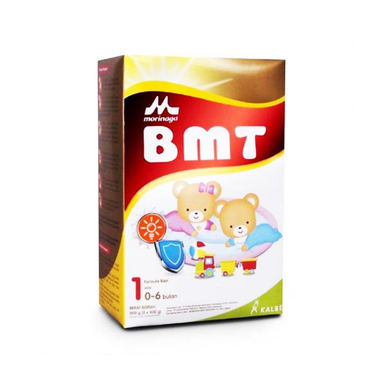 B.M.T. Lactoferin 800 Gr