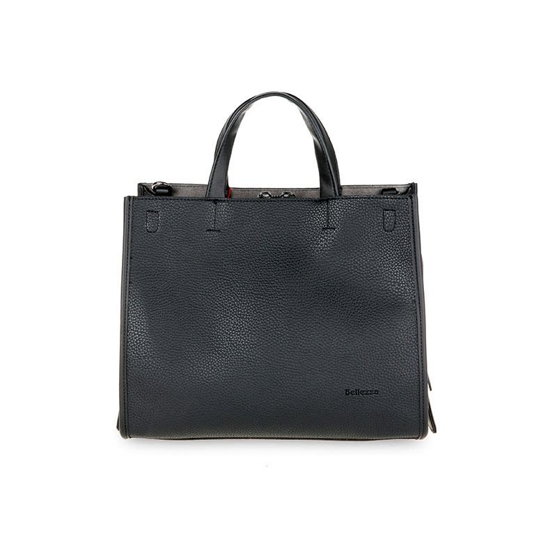 Bellezza Hand Bag 61521-01 Black