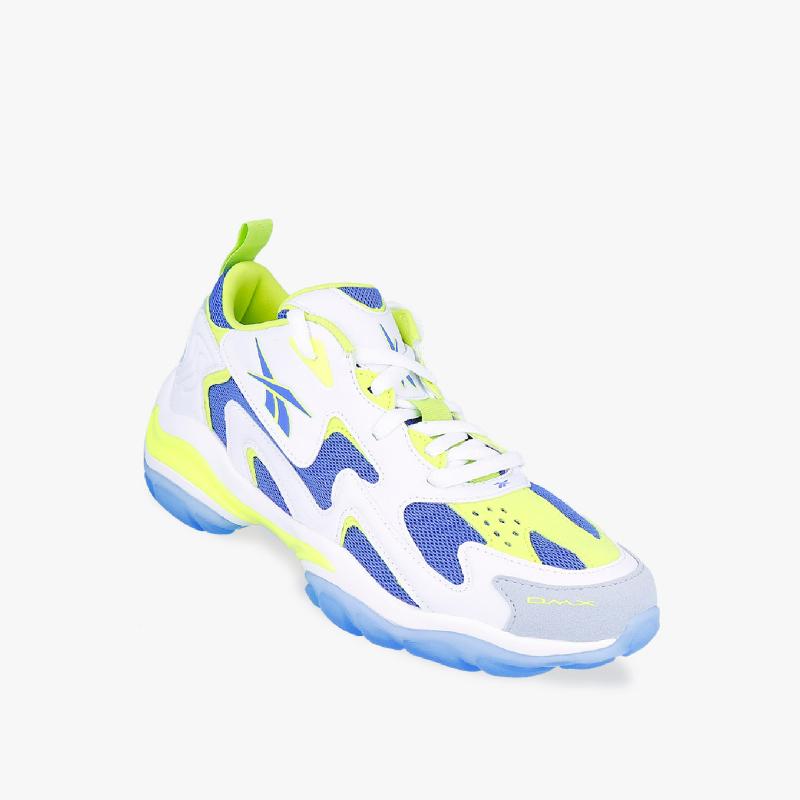 Reebok DMX Series 1600 Men Shoes White