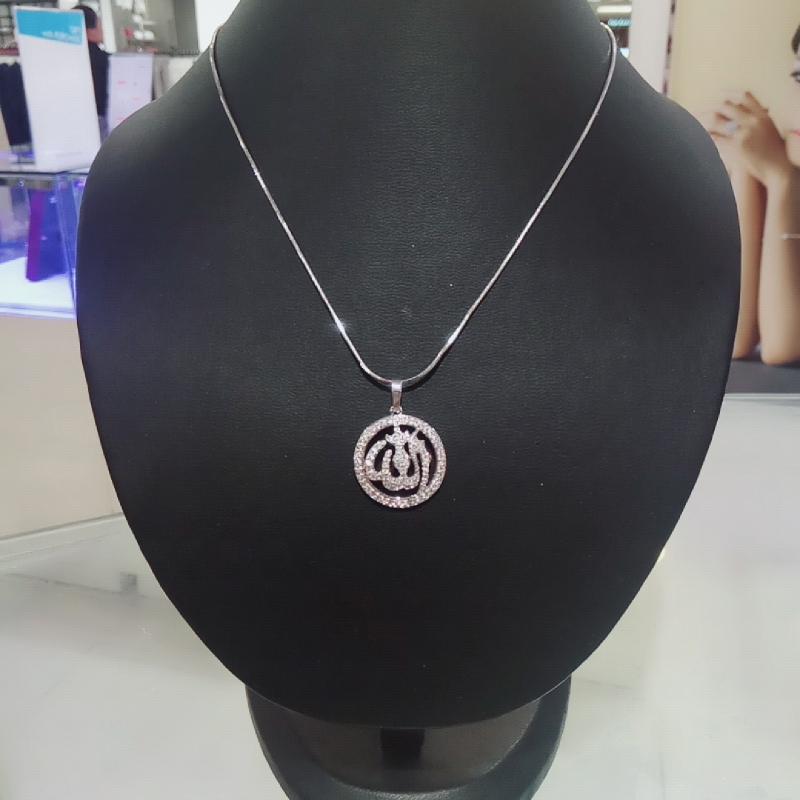 Giovanni - Women Necklace 250428990002 Silver