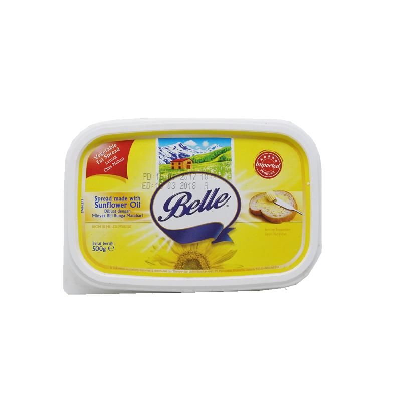 Belle Spread 500Gr
