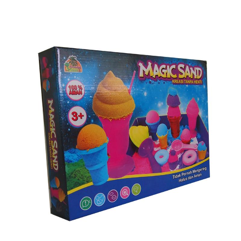 Ocean Toy Magic Sand OCT9003
