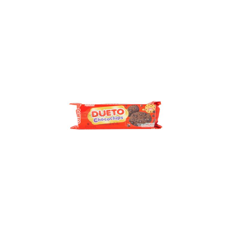 Dueto Chocochips 82,5 gr