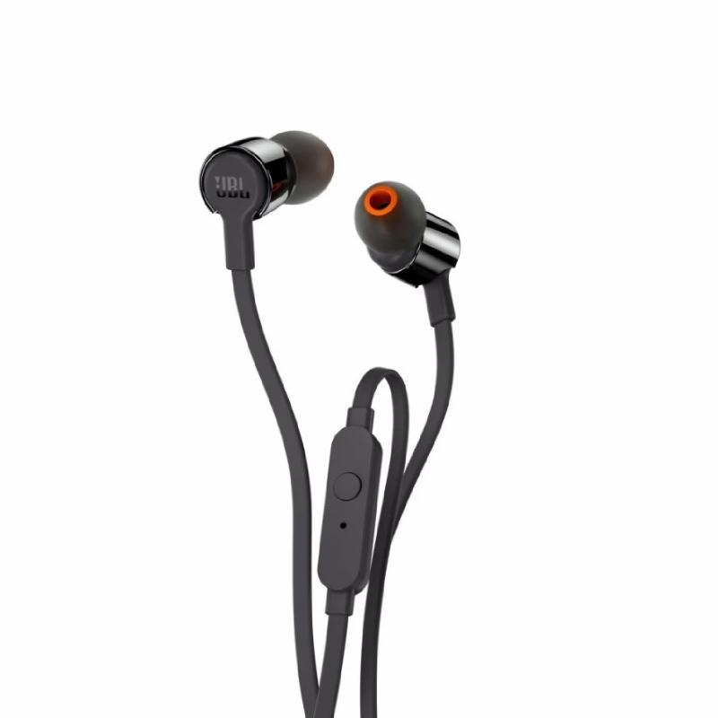 In-Ear Headphones T210 - Black